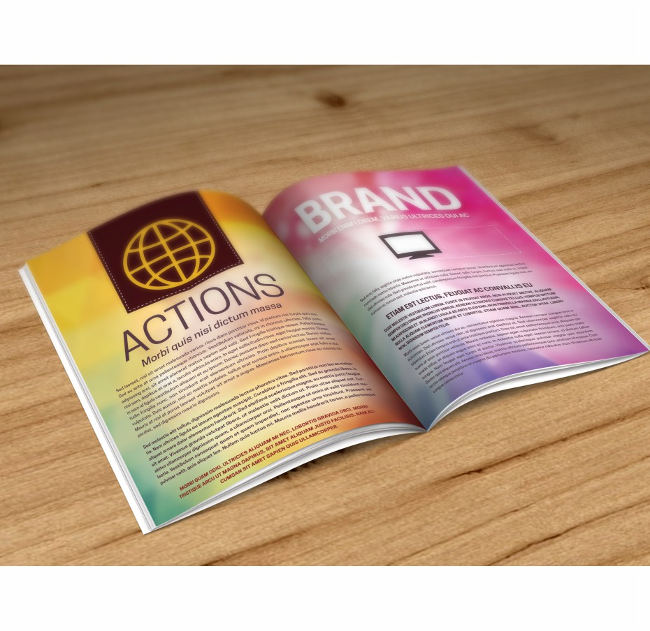 Booklets Printing Wicked Blue Owl Creative Marketing Calgary Alberta Canada