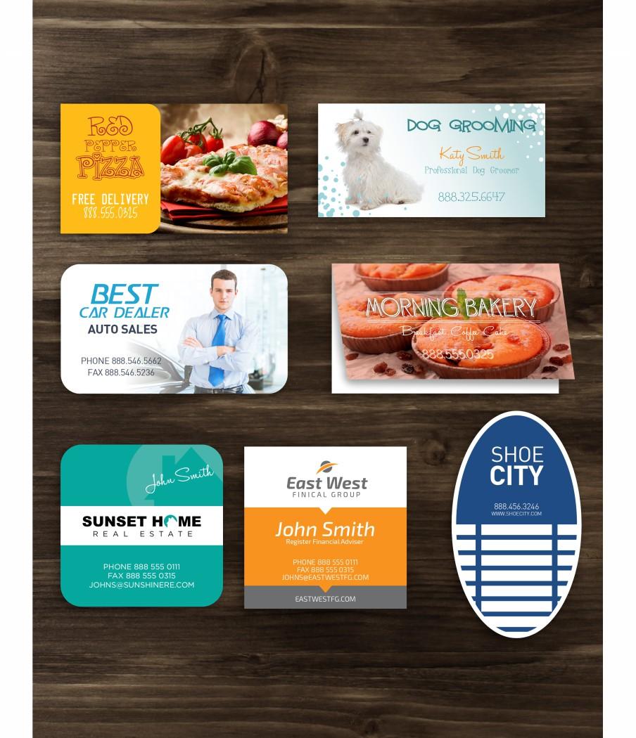 Business Cards Printing Wicked Blue Owl Creative Marketing Calgary Alberta Canada