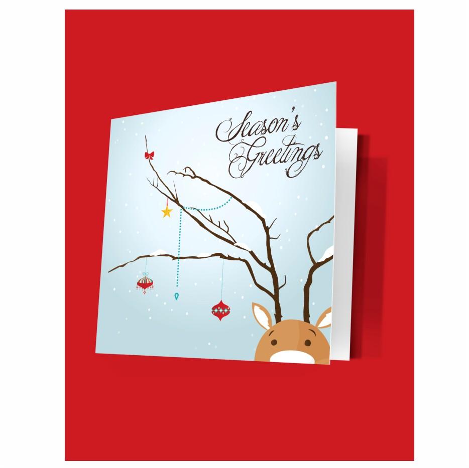Greeting Cards Printing Wicked Blue Owl Creative Marketing Calgary Alberta Canada