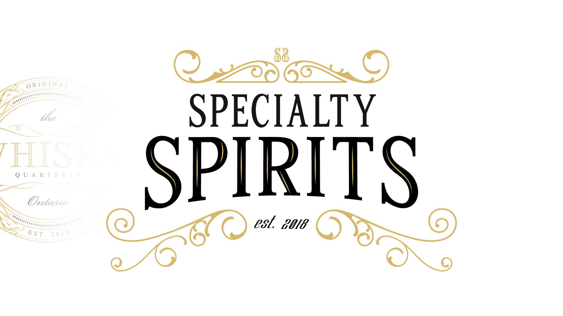 Specialty Spirits