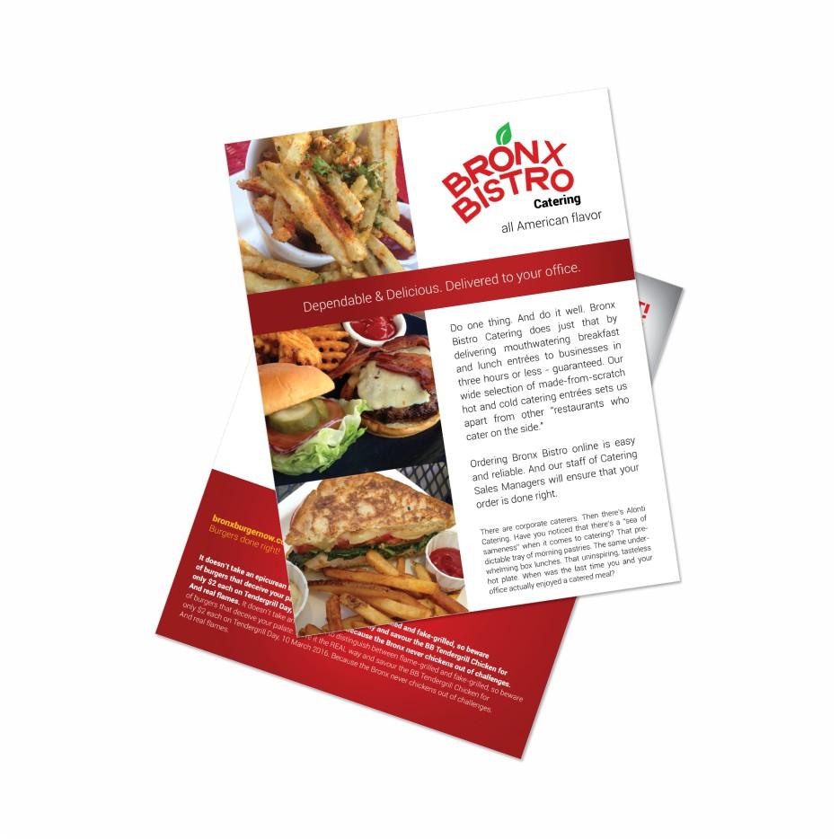 Sell Sheets Printing Wicked Blue Owl Creative Marketing Calgary Alberta Canada